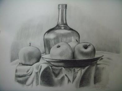 Dibujos-a-lápiz-de-bodegones-14-600x450.jpg